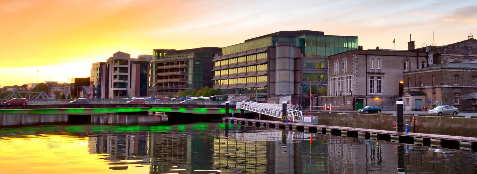 Cork Ireland City Tours